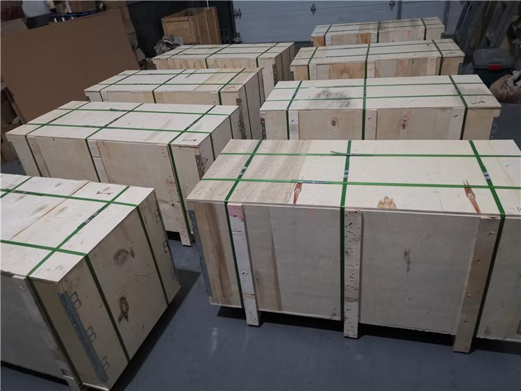 100 Mesh and 200 Mesh Copper Wire Mesh Shippment