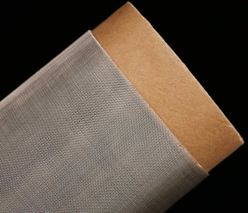 Stainless Steel Wire Mesh=4