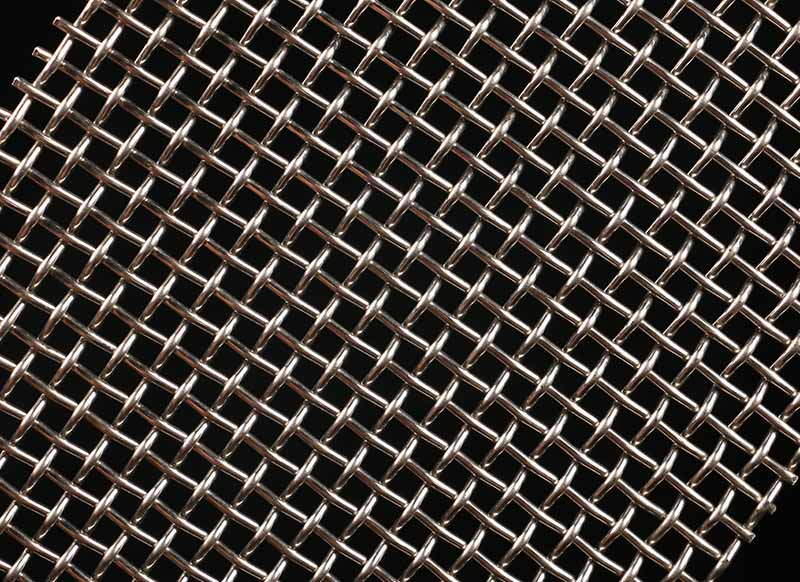 Industrial Woven Wire Mesh from TIANHUI