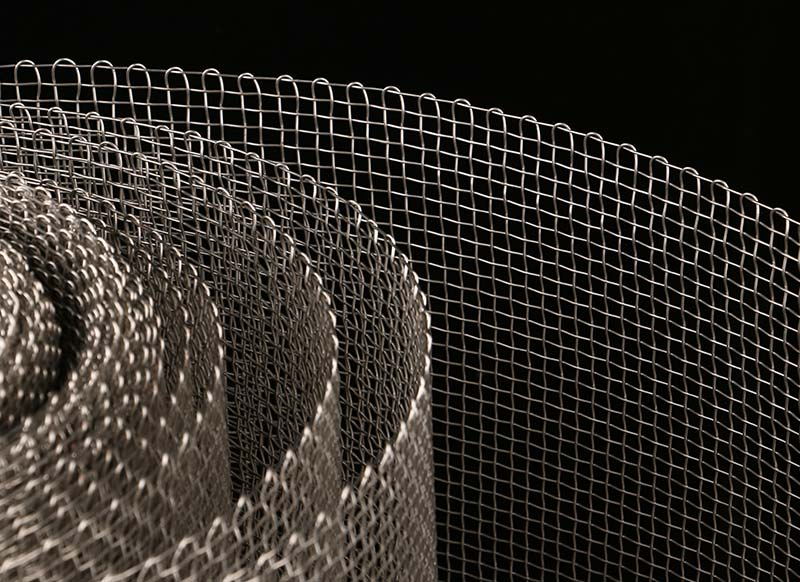 Stainless Steel Wire Mesh In stock