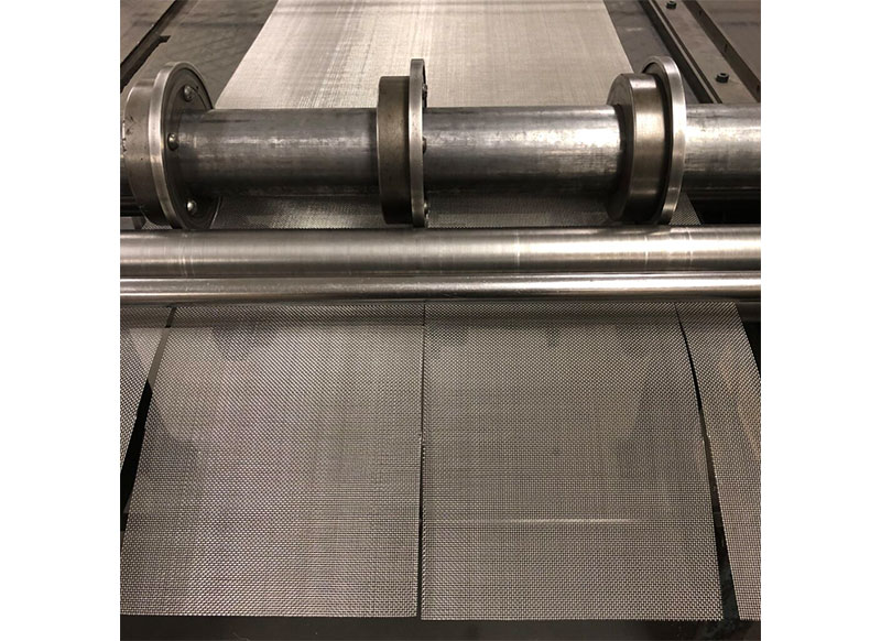 Fabricated Products & Service