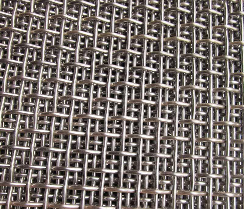 Quarry Screen Mesh