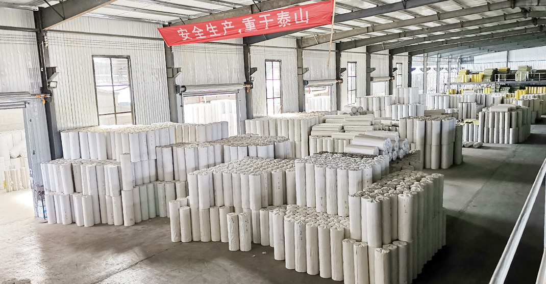 Anping TianHui Wire Mesh Products Factory