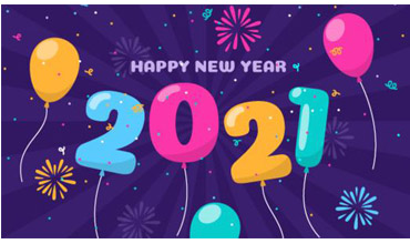 Anping TianHui Wire Mesh Products Co., Ltd. Wishes you a Happy New Year!