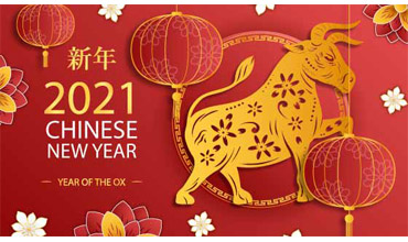 Anping TianHui Wire Mesh Products Co., Ltd. Wishes you a Happy Chinese New Year!