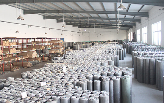 Anping TianHui Wire Mesh Products Co., Ltd.